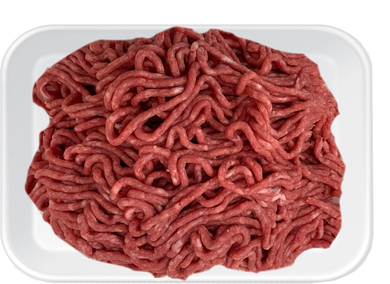 Extra Lean Ground Beef (380g avg. package)
