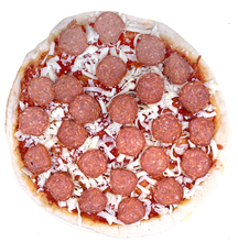 Load image into Gallery viewer, Grab N Go Pizza (454g)