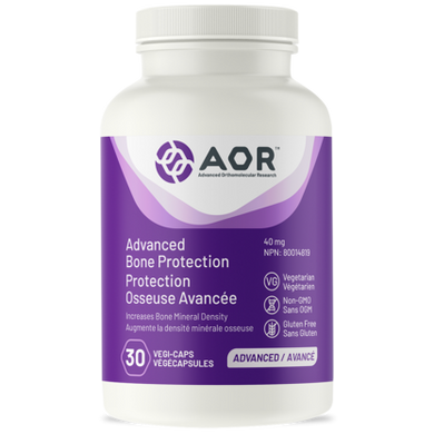 AOR Advanced Bone Protection (30 veg caps)