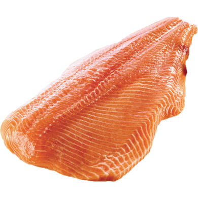 Faroe Islands Salmon Fillets