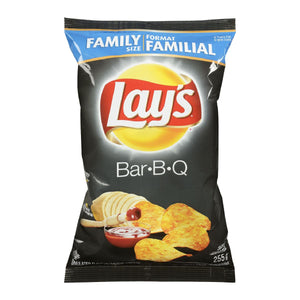 Lay's Chips Family Size (255g)