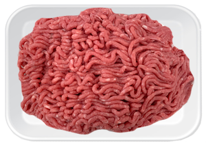 Lean Ground Beef Canada AAA (380g avg. package)