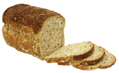 Multigrain Pan Bread (800g)