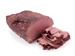 Store Made Oven Roasted Black Angus Roast Beef (Thin Deli Sliced)