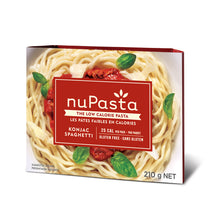 Load image into Gallery viewer, Nu Pasta Konjac - Gluten Free (210g)