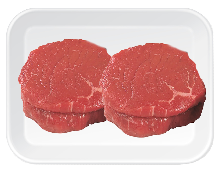 Top Sirloin Grilling Medallions Canada AAA