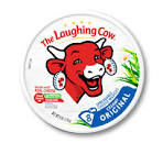Laughing Cow VQR 8P Original (133g)