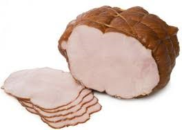 Sikorski Baltyk Ham Wood Smoked (Thin Deli Sliced)