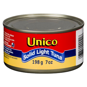 Unico Tuna Large (198g)