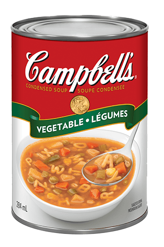 Campbell Soup (284ml)