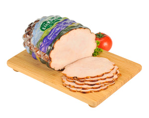 Lilydale Oven Roasted Turkey Breast (Thin Deli Sliced)