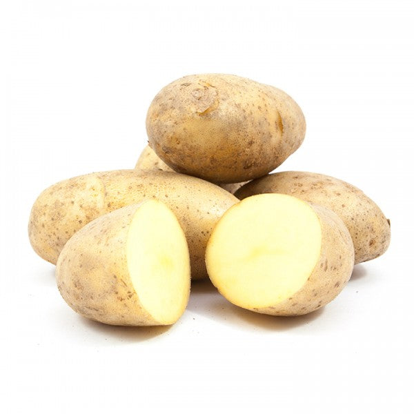 Loose White Potatoes