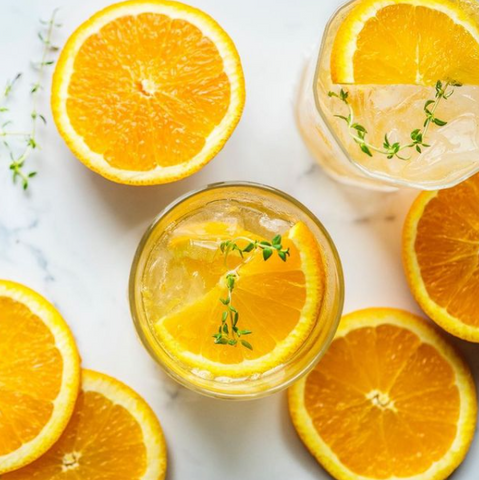 Immune Booster Series: Vitamin C