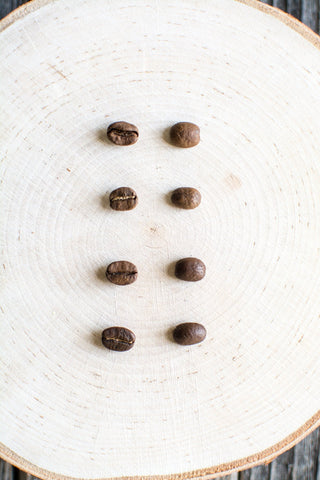 Organic & Natural Coffee Beans
