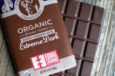 Organic Extreme Dark Chocolate 88%