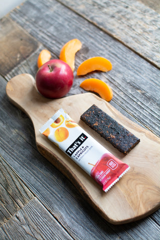 Apple & Apricot Bar