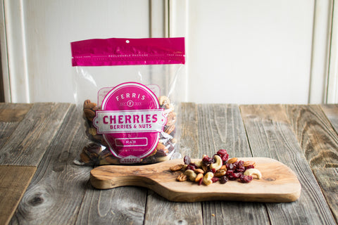 Ferris Cherries, Berries & Nuts Mix