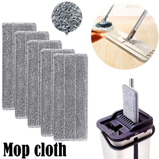 Ez Mop Set Cloth Replacement