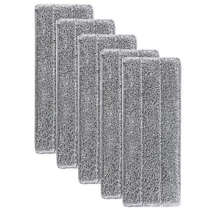 EZ Clean Mop Set Pad Replacements
