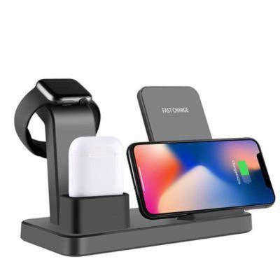 Apple Charging Dock 3 In 1