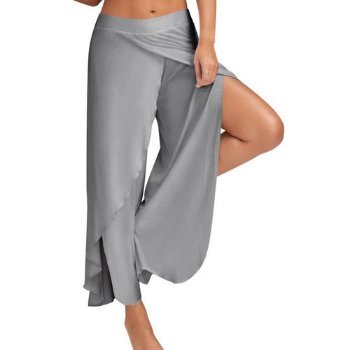 Loose Wide Leg Yoga Pants