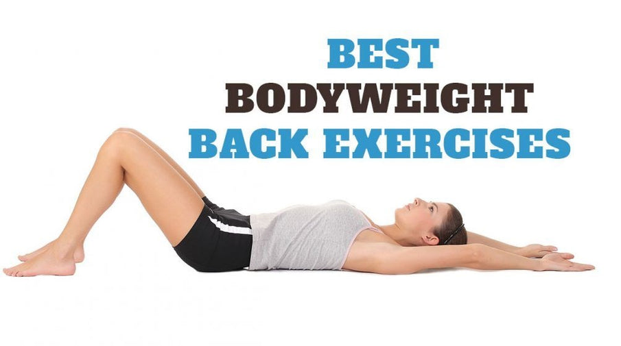 Alternative Exercises for Back Pain