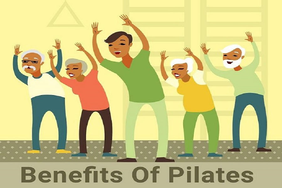 Can I Do Pilates If I've Barely Exercised In Years?