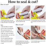 Seal and Cut