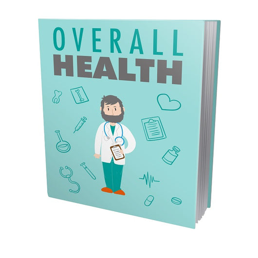 Overall Health eBook