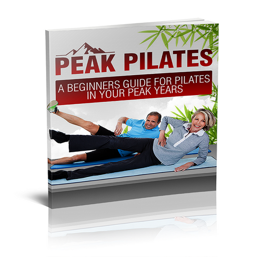 Pilates For Seniors eBook