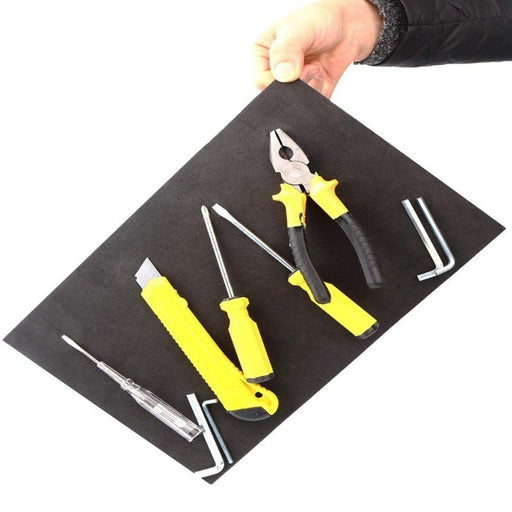 Magnetic Car Tool Mat