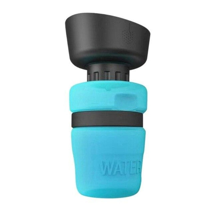 Dog Water Bottle (2 Pack)