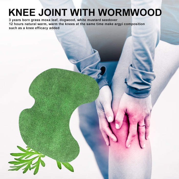 Knee Joint Pain Relief Patch
