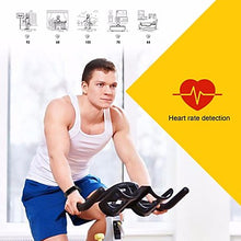 Load image into Gallery viewer, Fitness Tracker HR / Heart Rate Monitor / Activity Tracker Watch / Smart Fitness Band Waterproof, Step Counter, Average Heart Rate, Calorie Counter Running, Fitness, Gym Workout iOS LED screen English