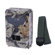 Load image into Gallery viewer, Hunting Trail Camera / Scouting Camera 3MP Color CMOS HD 1080P 940 nm 1280X960