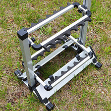 Load image into Gallery viewer, Rod Holder & Rack 1 pcs Fishing Metal General Fishing