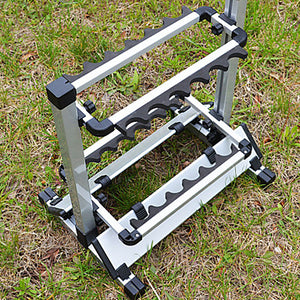 Rod Holder & Rack 1 pcs Fishing Metal General Fishing