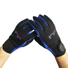 Load image into Gallery viewer, Dive&Sail Diving Gloves 1.5mm Neoprene Neoprene Wetsuit Gloves Anti-skidding Diving Surfing Boating