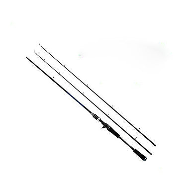 Fishing Rod and Reel Combo Casting Rod 1.8/2.1/2.4/2.7/ Medium Heavy (MH) Sea Fishing Bait Casting Spinning / Carp Fishing / Lure Fishing / General Fishing