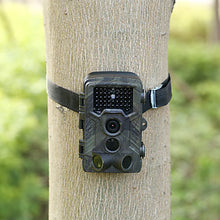 Load image into Gallery viewer, Hunting Trail Camera / Scouting Camera 16 MP 1080p Night Vision 120° Detecting Range 2'' LCD 42pcs IR LEDs Camping / Hiking / Caving Hunting Wildlife 850 nm 3.1 mm 1080p