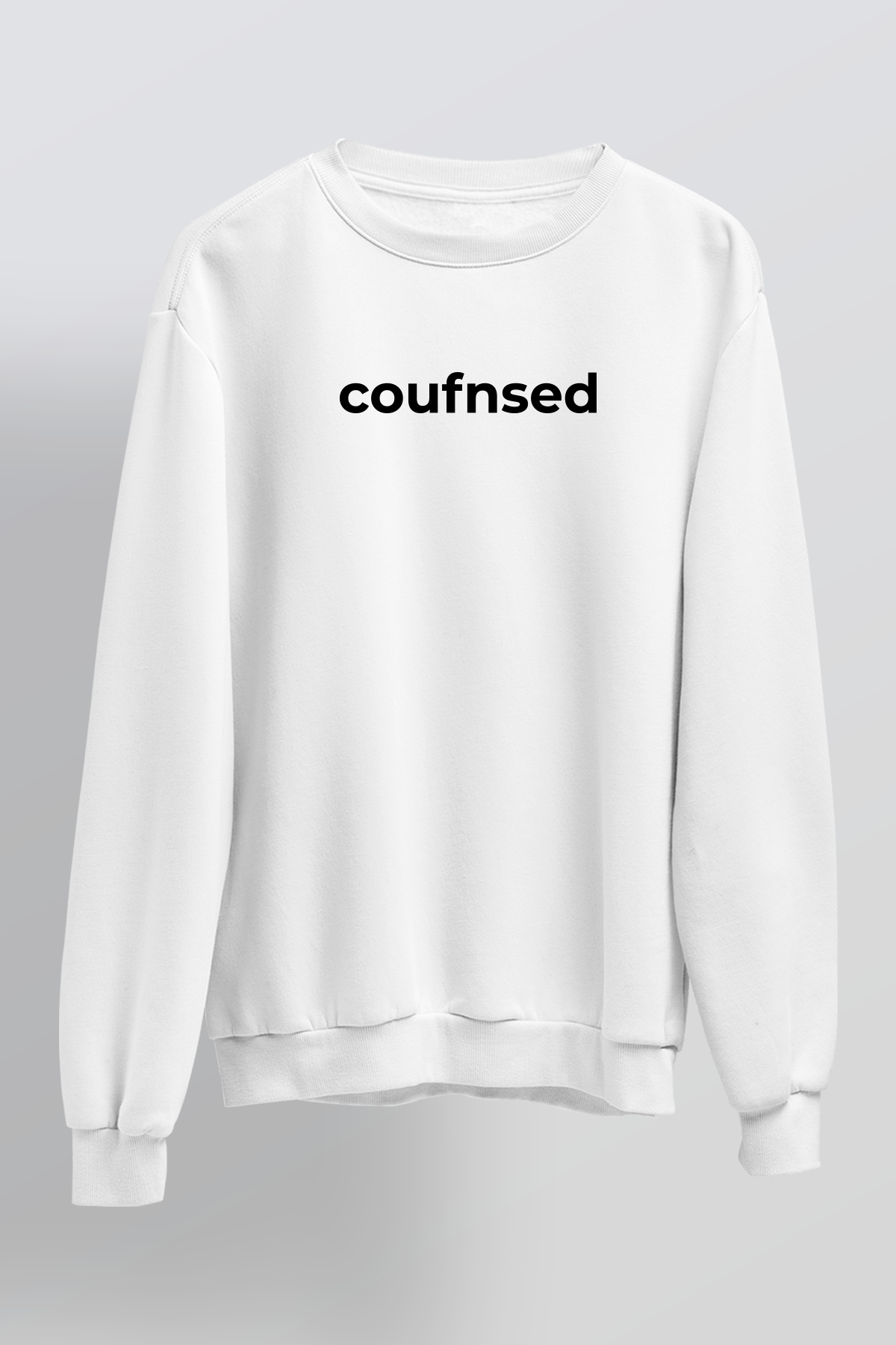 COUFNSED - Sweatshirt