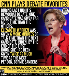 CNN PLAYS DEBATE FAVORITES (#10)