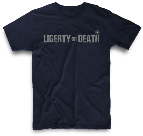 LIBERTY OR DEATH | UNISEX