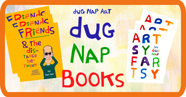 Dug Nap Books