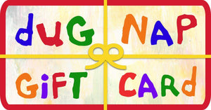 Gift Card - dug Nap Art