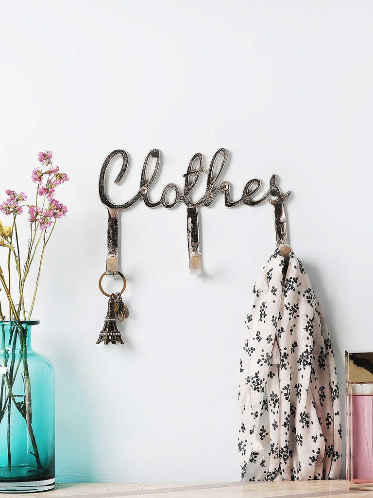 Clothes Accent Wall Hook
