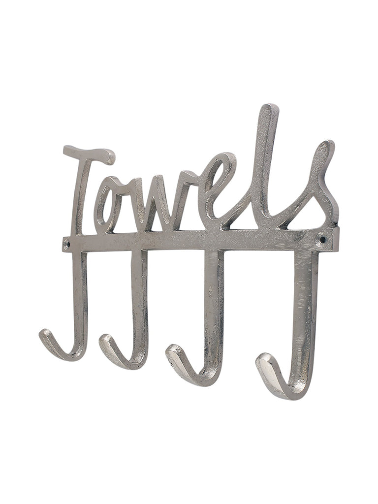 Towel Accent Wall Hook