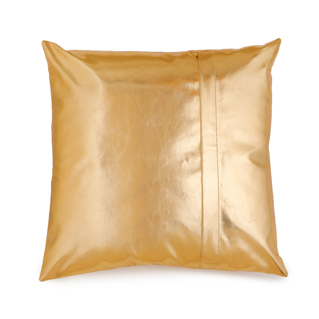 Kyra Gold Cushion