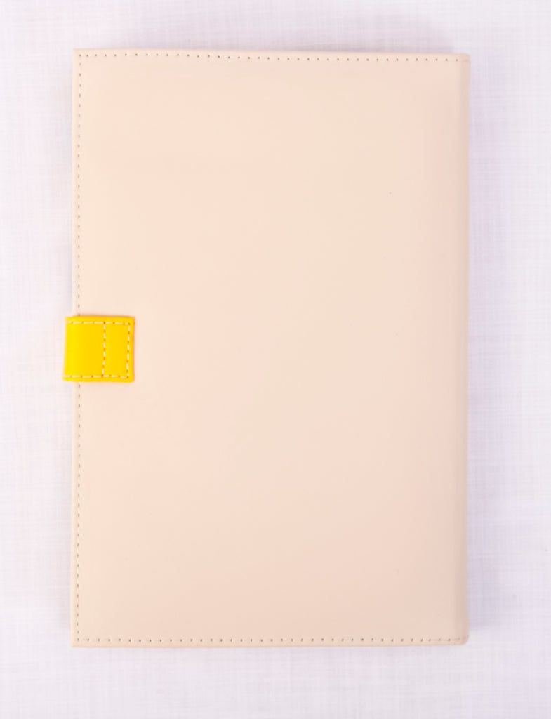 Crystal Note Book