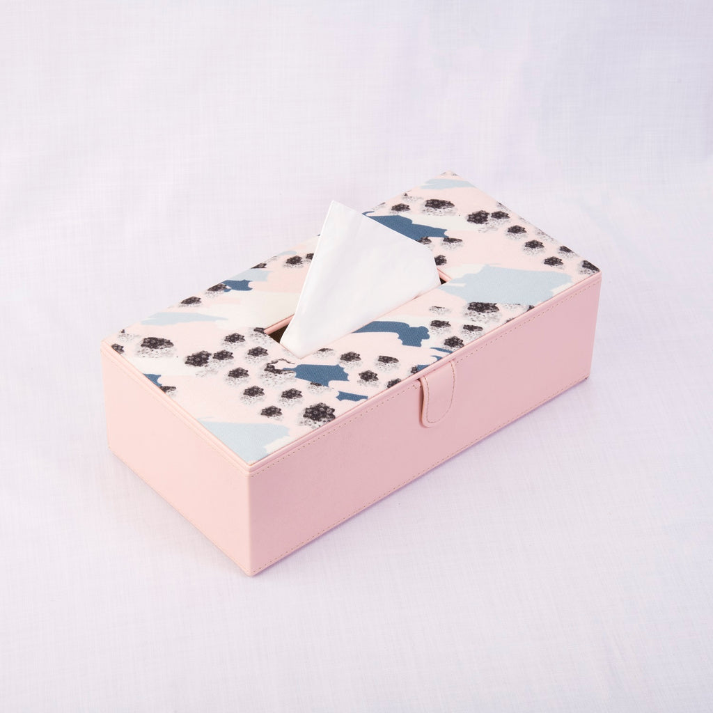 Eve Tissue Box